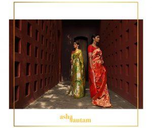 Paithani sarees in delhi