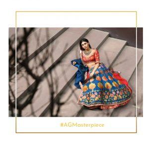 Designer Lehenga in delhi