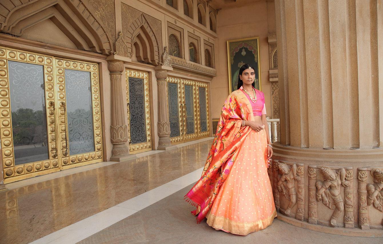 Trending Banarasi Lehengas for this Wedding Season